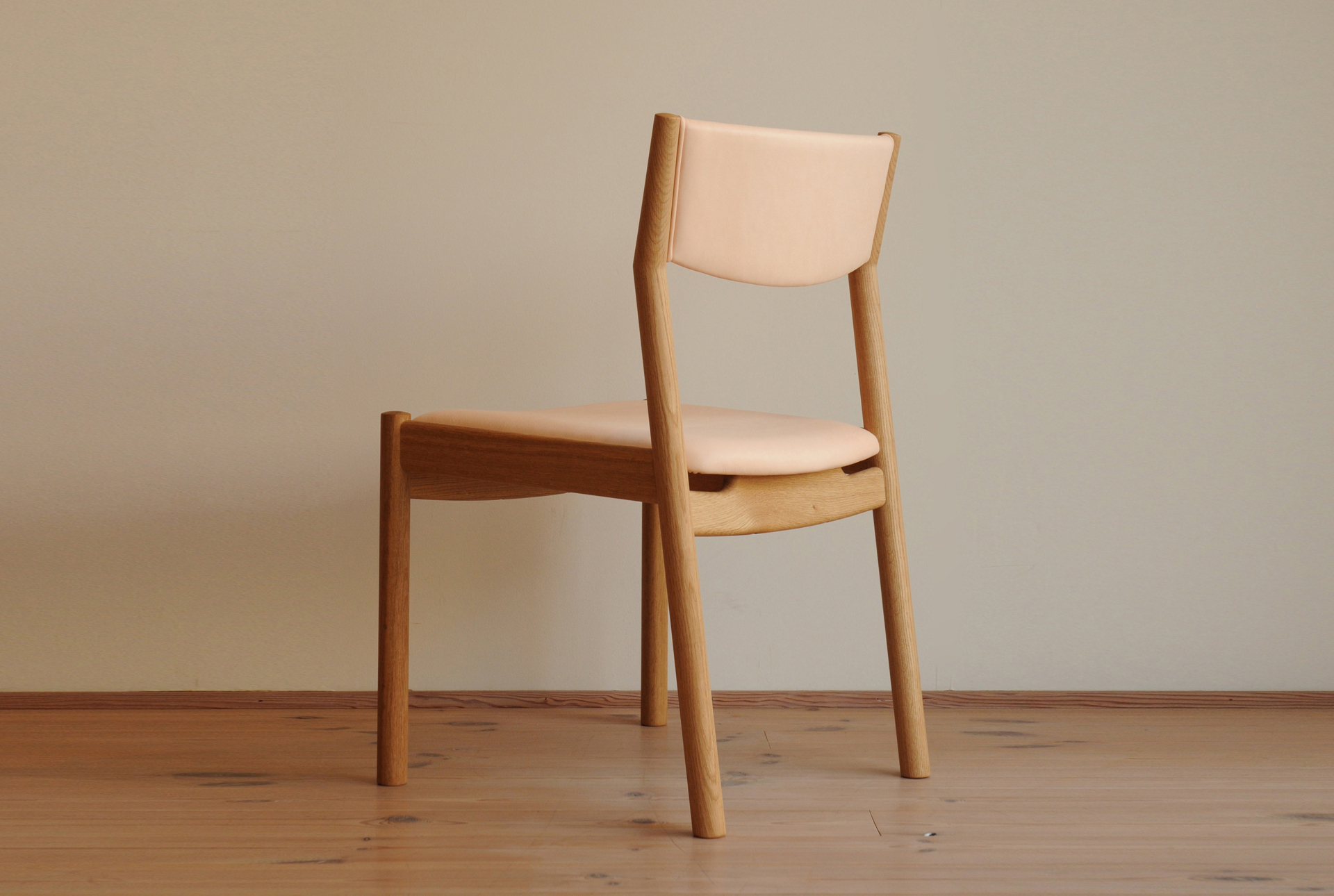 Japanese Chair 02