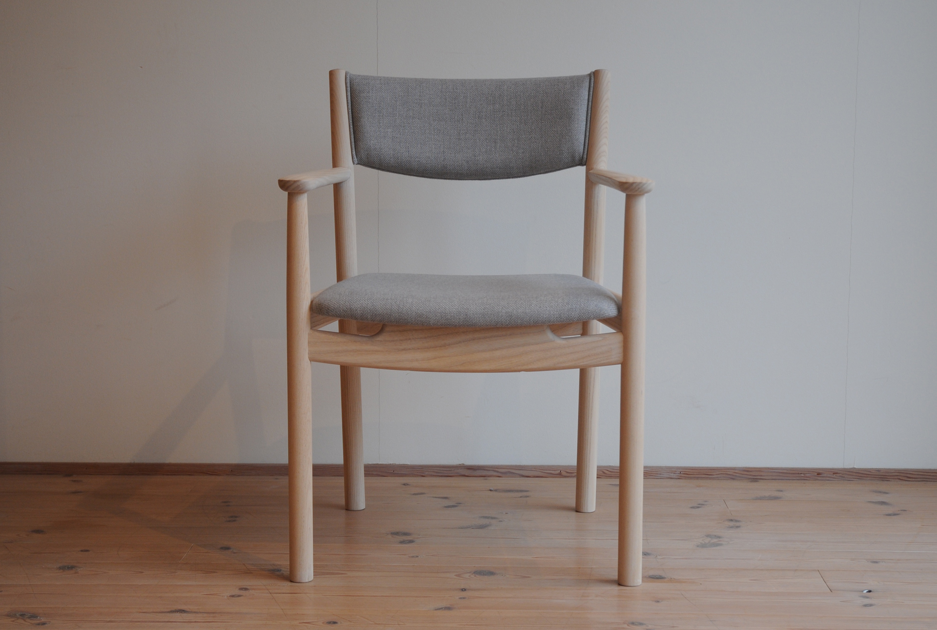 Japanese Chair 01